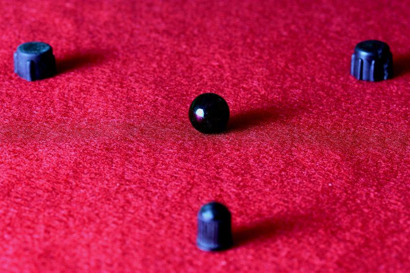 black-ball