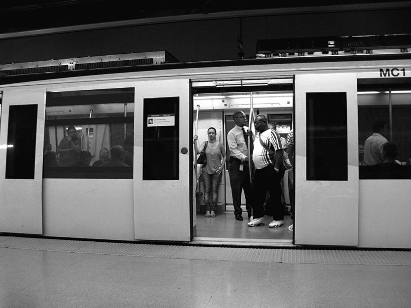 metro-stop